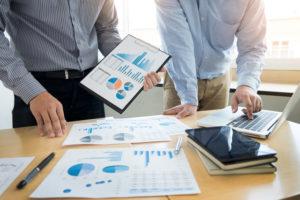 企業 ブランディング 分析