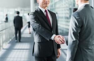 中小企業 大企業 成長