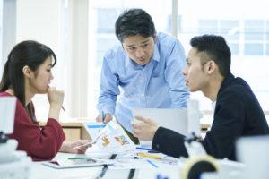 中小企業 戦略 強み
