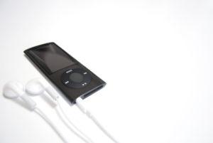 ブランディング アップル社 ipod