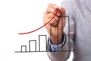 売上アップ 企業のポジショニング戦略